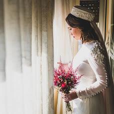 Fotógrafo de bodas Roberto Arjona (Robertoarjona). Foto del 05.01.2019
