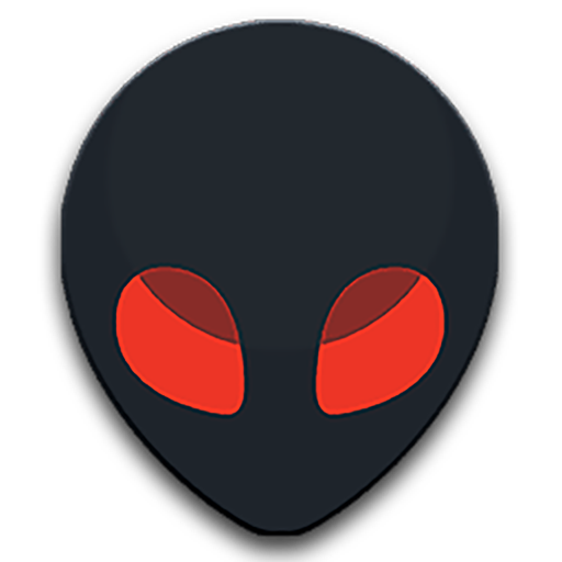 Darkonis - Icon Pack