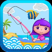 Sofia's Fishing Village Games