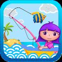 Sofia's Fishing Village Games icon