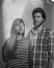 Photo: Rebeka & Gergő (részlet) Linhof 30 éve lejárt ORWO síkfilm