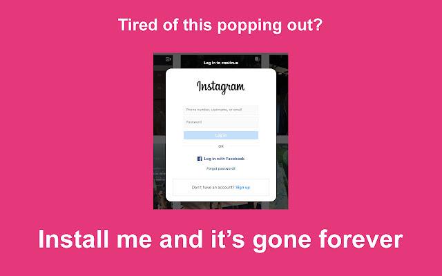 Unrestricted Browsing on Instagram