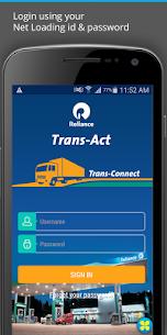 Trans-Act Fleet Cash Loading Apk App File Download 3