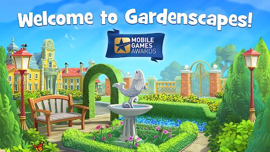 Gardenscapes 2.9.2