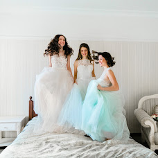 Wedding photographer Aleksandr Fedorov (Alexkostevi4). Photo of 05.12.2017