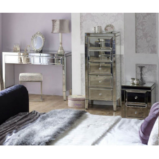 Birlea Valencia Bedroom Furniture