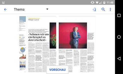 ot Oltner Tagblatt E-Paper screenshot 2