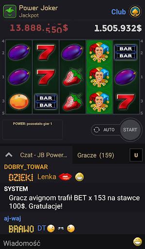Club Slot Power Joker Cheat MOD APK Game Quotes
