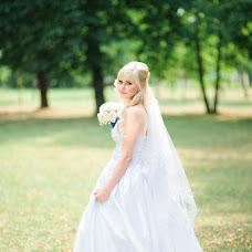 Wedding photographer Andrey Nemirov (Nemirov). Photo of 14.08.2015