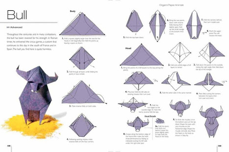 easy origami guide apps on google play