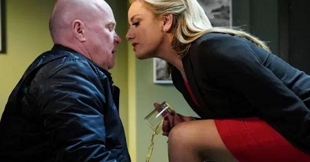 Mel Owen to seduce Phil Mitchell in EastEnders