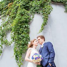 Wedding photographer Kira Sokolova (kirasokolova). Photo of 16.11.2015
