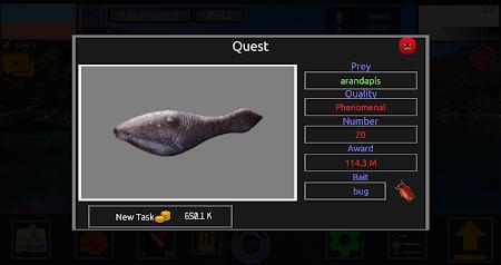 Fishing PRO 1.14 screenshot 845427
