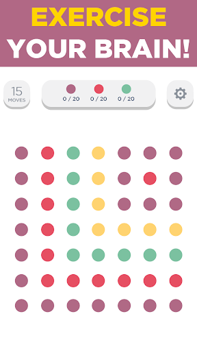 Two Dots apktram screenshots 6