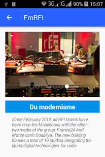 RFI frequencies worldwide- screenshot thumbnail