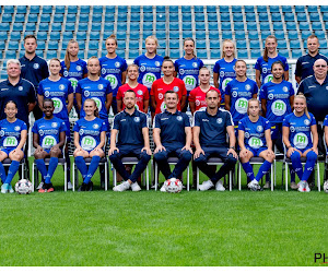 🎥 KAA Gent Ladies winnen 'pre season challenge'