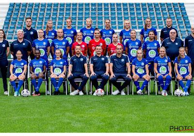 Gent Ladies - Anderlecht ook afgeschaft: geen primeur in Ghelamco Arena, geen kampioenenhuldiging op het veld