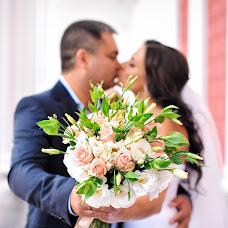 Wedding photographer Vladimir Esipov (esipov). Photo of 23.02.2017