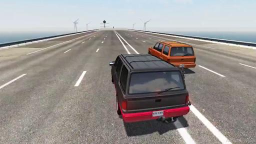 Télécharger Chained Cars 2020 mod apk screenshots 4