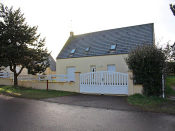 maison à Saint-Germain-sur-Ay (50)