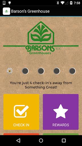 Barson's Greenhouse