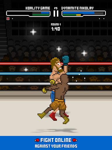 Prizefighters 2.0.2 screenshots 6