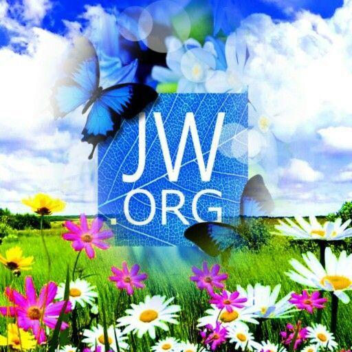 JW.ORG Polski Podcast