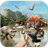 Primal Hunt: Rise of the Dinosaurs