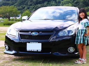 レガシィツーリングワゴン BRM H24年式Sグレード レザーパッケージのカスタム事例画像 takuya10969さんの2018年09月16日16:35の投稿