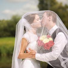 Wedding photographer Andrey Chupret (ActiveLink). Photo of 26.07.2016