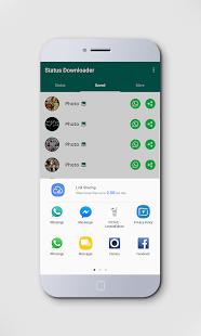 App Status Downloader - Status Saver -Whatscan-whatweb APK for Windows Phone