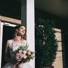 Hochzeitsfotograf Vitaliy Belov (beloff). Foto vom 06.07.2018