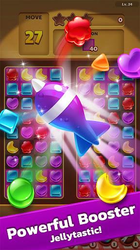 Jelly Drops - Free Gummy Drop Puzzle Games 1.3.0 screenshots 2