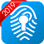 Go App Lock 2020 Icon