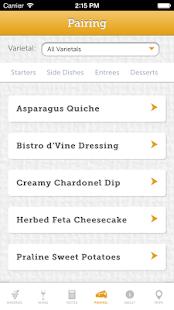 Missouri Wine - screenshot thumbnail