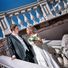 Wedding photographer Vladimir Blinov (bva70). Photo of 26.04.2014