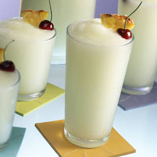 Perfect Piña Colada.