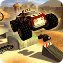 Crash Drive 3D - Offroad race