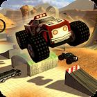 Crash Drive 3D - Rennspiele icon