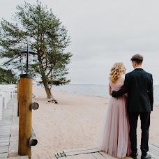 Wedding photographer Evgeniy Novikov (novikovph). Photo of 27.06.2017