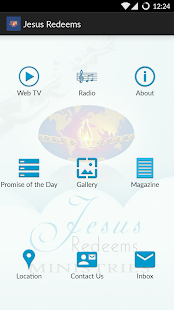 Jesus Redeems- screenshot thumbnail