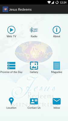 Jesus Redeems - screenshot