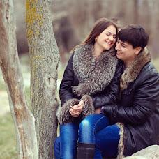 Wedding photographer Ninel Emelyanova (Ninell). Photo of 04.11.2014