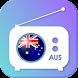 オーストラリアのラジオ - Radio FM - Androidアプリ