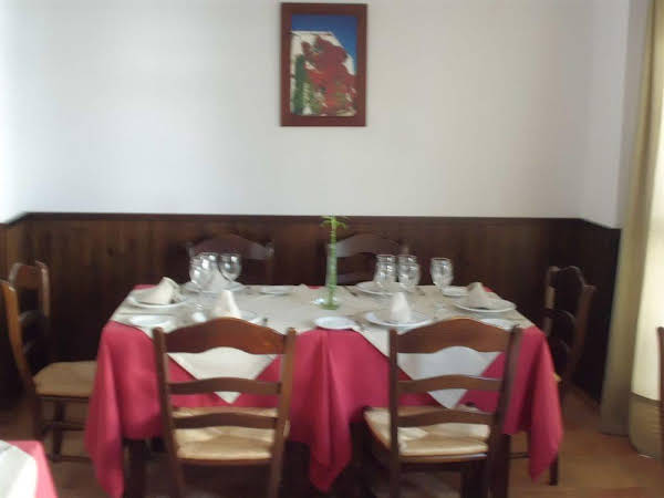 Tugasa Hotel Sierra y Cal