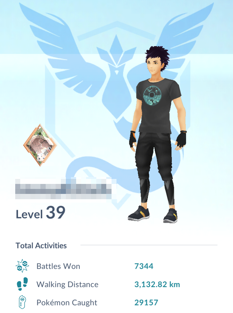 One more level to go!