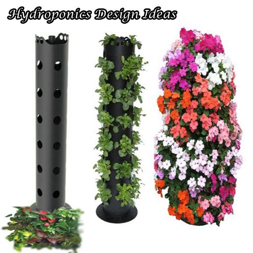 Hydroponics Design Ideas