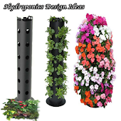 Hydroponics Design Ideas