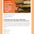 2013 Fall Quarterly at Illinois Holocaust Museum & Education Center