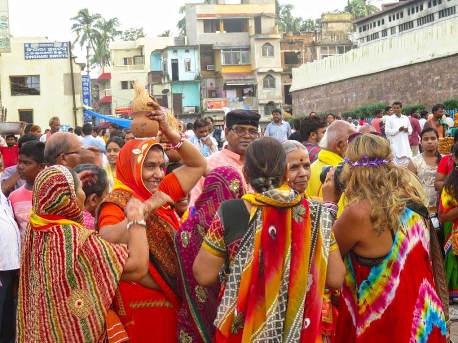 Visitar Puri e testemunhar extraordinário o poder da fé e do hinduísmo | Índia
